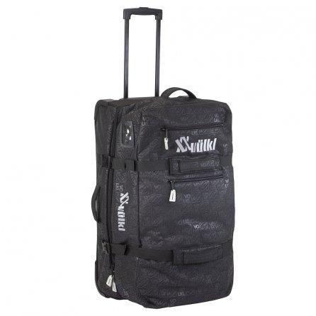 Volkl Clam Shell Duffel Bag  -