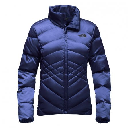 The North Face Aconcagua Jacket (Women's) - Bright Blue