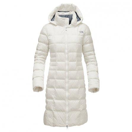 The North Face Metropolis Parka II Coat (Women's) - Vintage White