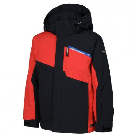 Karbon Exhaust Insulated Ski Jacket (Boys') -