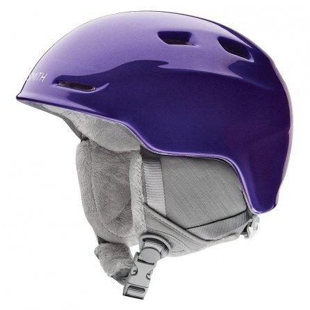 Smith Zoom Helmet (Kids') - Ultraviolet