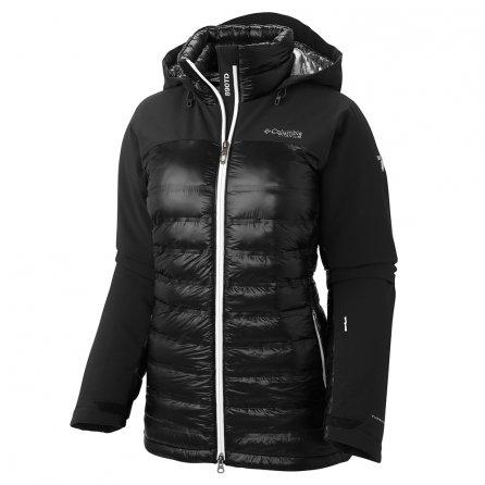 Columbia Heatzone 1000 Turbodown Ski Jacket (Women's) -
