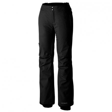 Columbia Veloca Vixen Plus Ski Pant (Women's) - Black