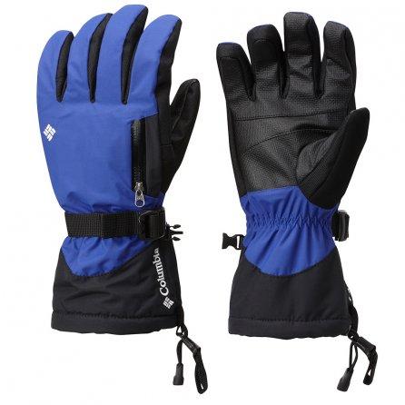 Columbia Bugaboo Interchange 3-in-1 Glove (Women's) - Clematis Blue