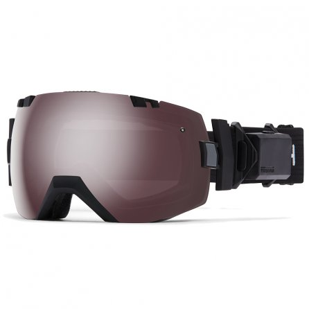 Smith I/O X Turbo Goggles (Adults') -