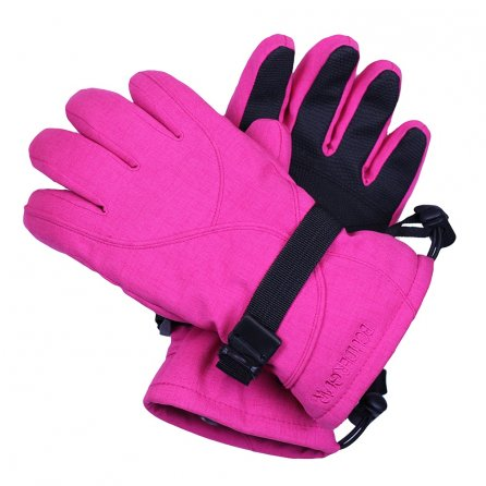 Boulder Gear Mogul II Gloves (Girls') - Pink Rasberry