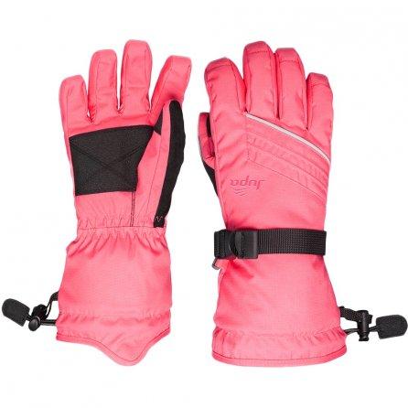 Jupa Alexa Glove (Girls') - Glazed Raspberry