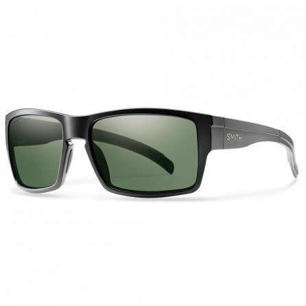 Smith Optics Outlier XL Sunglasses - Matte Black