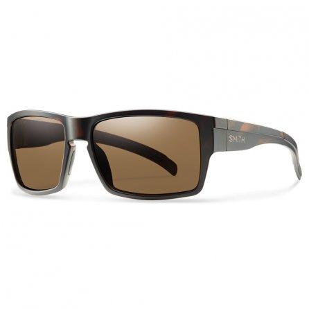 Smith Optics Outlier XL Sunglasses - Matte Tortoise