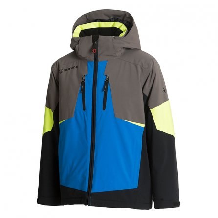Sunice Volt Insulated Ski Jacket (Boys') -
