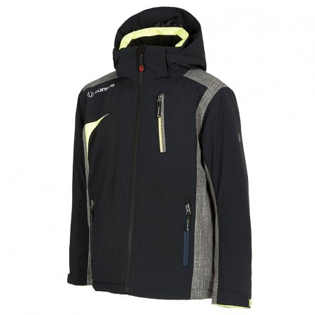 Sunice Orbit Insulated Ski Jacket (Boys') -