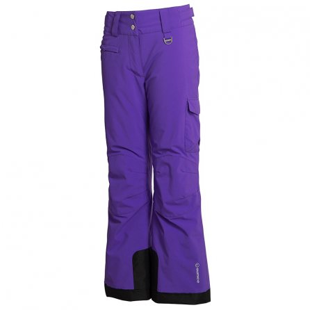 Sunice Zoe Tech Insulated Ski Pant (Girls') - Purple