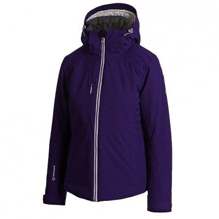 Sunice Madison Insulated Ski Jacket (Women's) - Amethyst