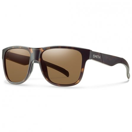 Smith Optics Lowdown XL Sunglasses - Matte Tortoise