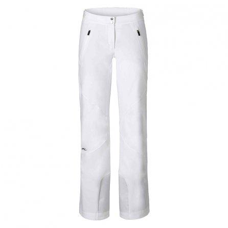 KJUS Formula Insulated Ski Pant (Women's) - White