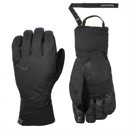 KJUS Formula Glove (Men's) - Black