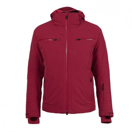 Mountain Force Avante Insulated Ski Jacket (Men's) - Chili