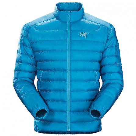 Arc'teryx Cerium LT Jacket (Men's) - Adriatic Blue