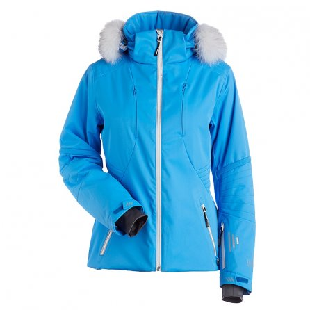 Nils Estelle Insulated Ski Jacket with Fur (Women's) -