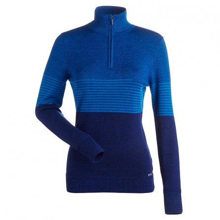 Nils Riley Half Zip Sweater (Women's) -