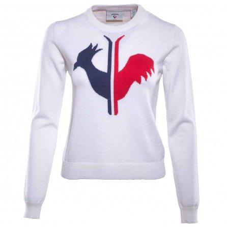 Rossignol Alya Round Neck Sweater (Women's) -