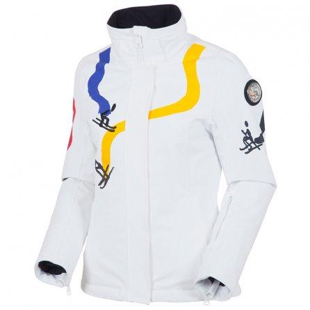 Rossignol JCC Tobogan DX Insulated Ski Jacket (Women's) -