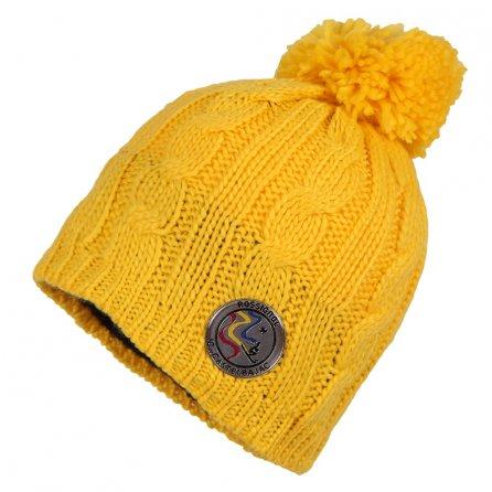 Rossignol JCC Mirrock Hat (Women's) - Sunrise