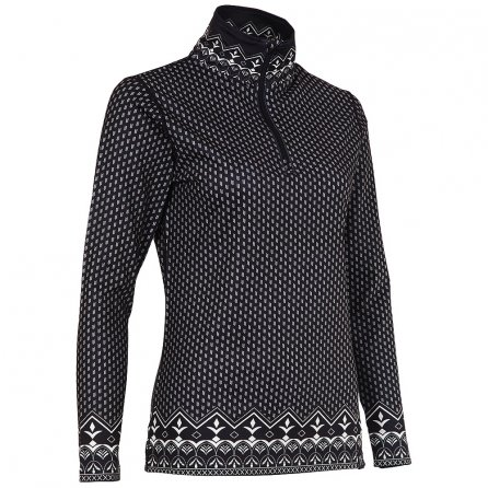 Neve Designs Greta Half Zip Turtleneck Mid-Layer (Women's) -