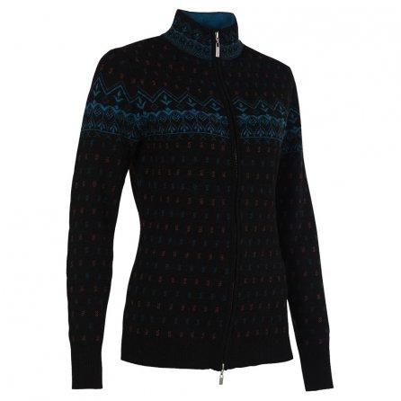 Neve Designs Charlotte Full Zip Sweater (Women's) -