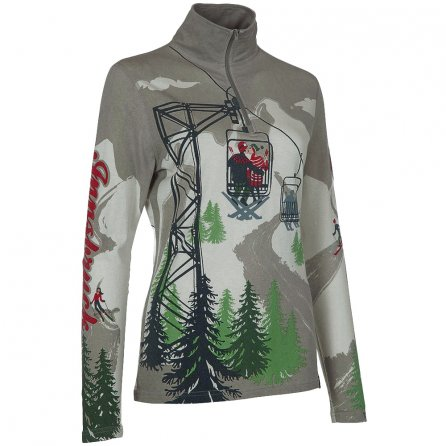 Neve Designs Innsbruck Half Zip Turtleneck Mid-Layer (Women's) -