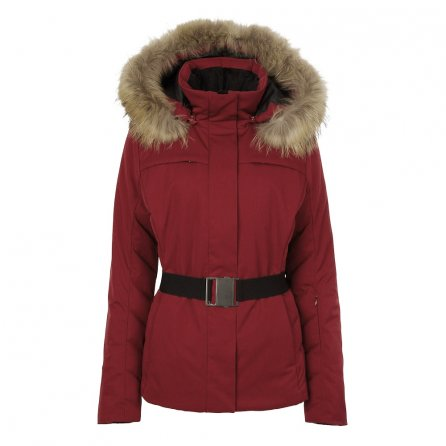 Fera Bella Real Fur Special Edition Insulated Ski Parka (Women's) -