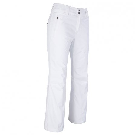 Fera Niseko Insulated Ski Pant (Women's) - White Cloud