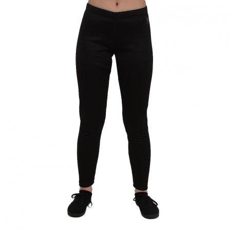 Snow Angel Minx Sleek Waist Baselayer Legging (Women's) - Black