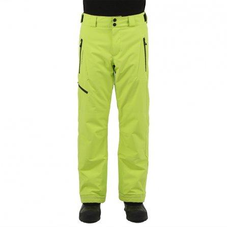 Obermeyer Force Insulated Ski Pant (Men's) - Screamin Green