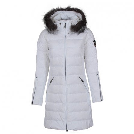 Skea Anna Insulated Coat with Real Fur (Women's) -