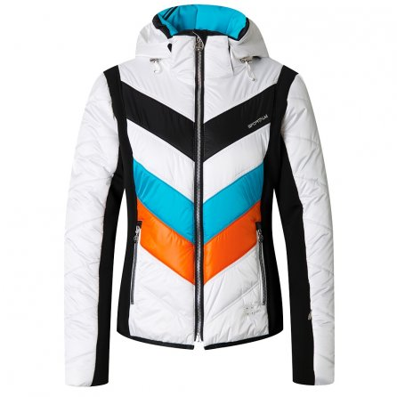 Sportalm Rubia Ice Insulated Ski Jacket (Women's) -