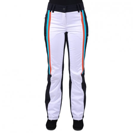 Sportalm Nelly Ice Insulated Ski Pant (Women's) - White