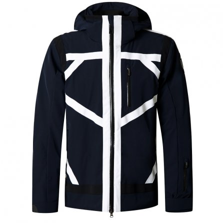 Sportalm Camber Insulated Ski Jacket (Men's) - Navy Blue