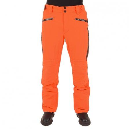 Sportalm Arete Insulated Ski Pant (Men's) - Flame Red