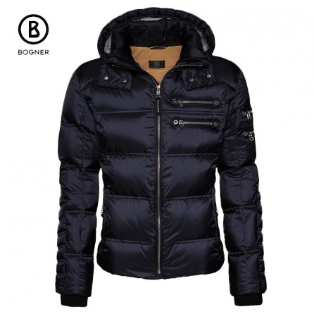 Bogner Tarek-D Down Ski Jacket (Men's) -
