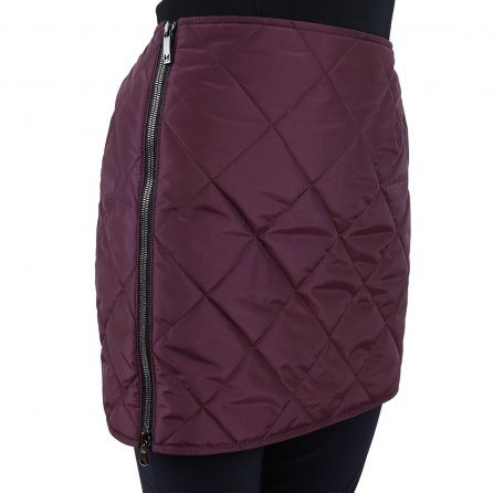 M. Miller Jane Skirt (Women's) - Burgundy