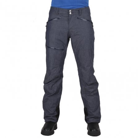 Bogner Fire + Ice Hakon Insulated Ski Pant (Men's) - Blue