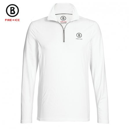 Bogner Fire + Ice Berto2 Half Zip Fleece Mid-Layer (Men's) -