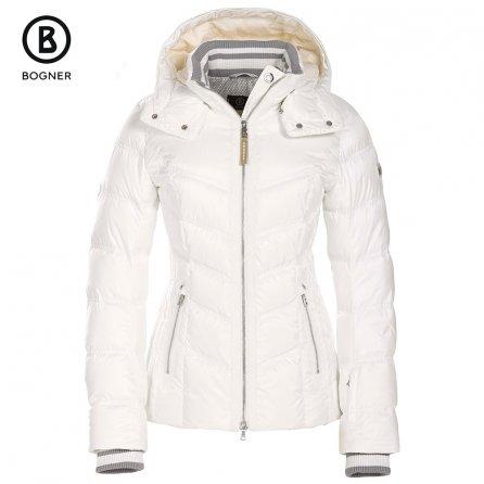 Bogner Cosma-D Down Ski Jacket (Women's) - Off White