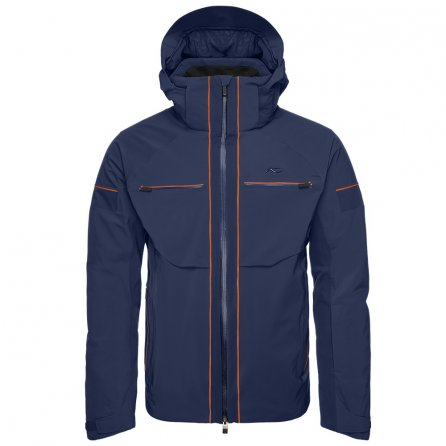KJUS Downforce Ski Jacket (Men's) - Atlanta Blue