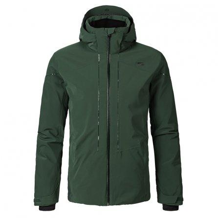 KJUS Sight Line Ski Jacket (Men's) - Pineneedle