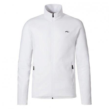 KJUS Caliente Fleece Jacket (Men's) - White