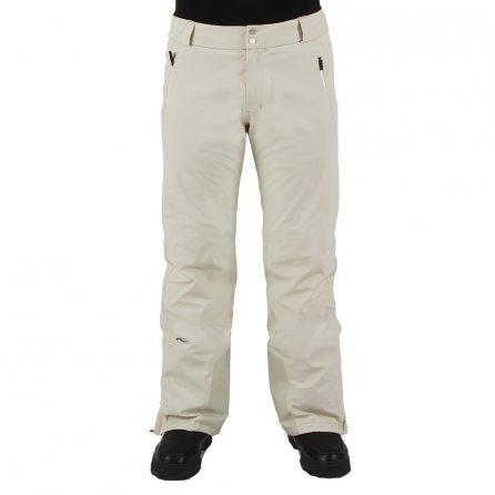KJUS Razor Pro Ski Pants (Men's) - Oatmeal