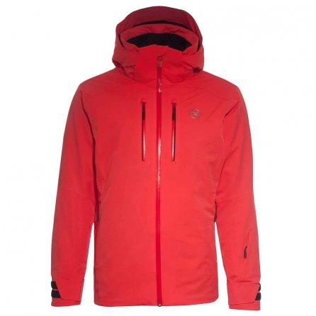 Rossignol Heroes STR Ski Jacket (Men's) - Blaze Red
