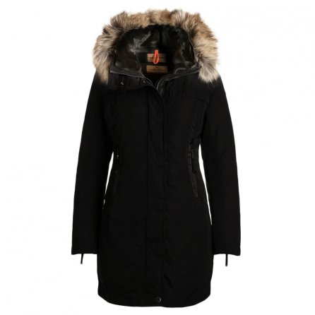 Parajumpers Selma Insulated Coat (Women's) - Black